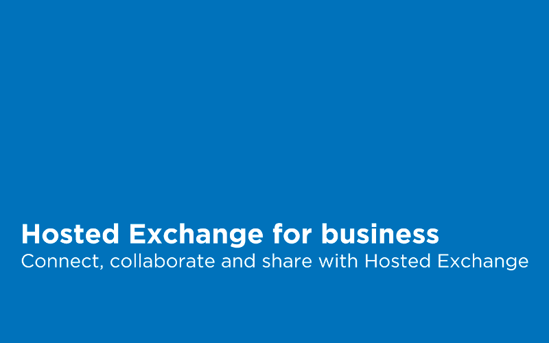 Exchange – shared mailboxes