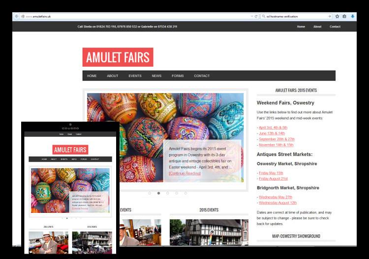 amulet-responsive