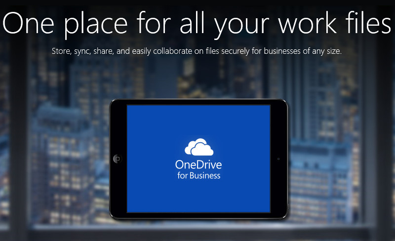 One Drive & Mobile Device Management